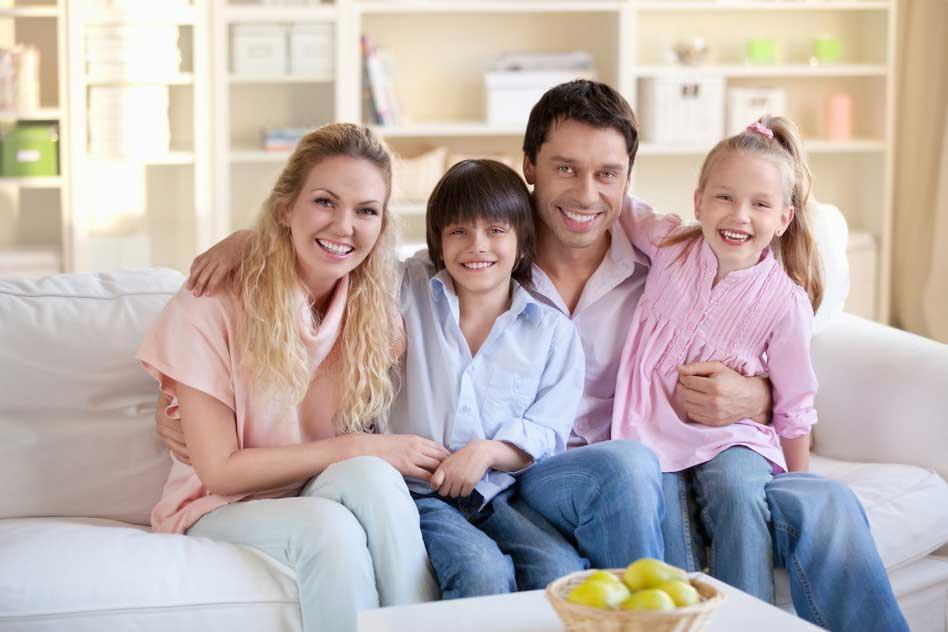 Задумайтесь как важно защитить семью от менингита