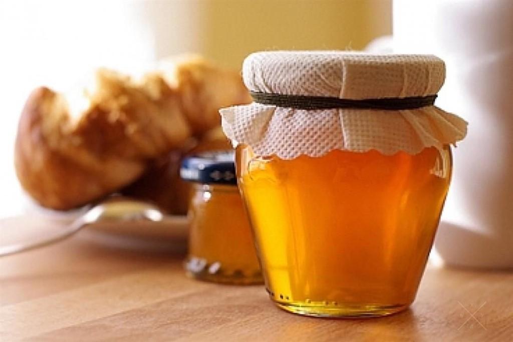 Бактерицидные свойства меда